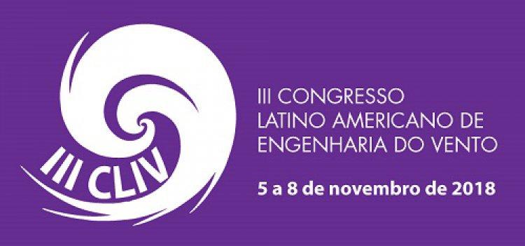III Congreso Latinoamericano de Ingeniería del Viento