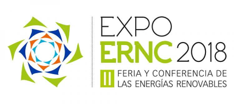 EXPO ERNC 2018 Feria y Conferencia de las Energías Renovables