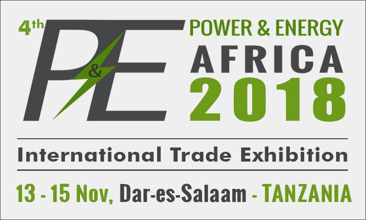 PE Africa 2018 - Tanzania