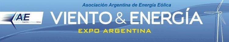 Viento & Energía Expo Argentina