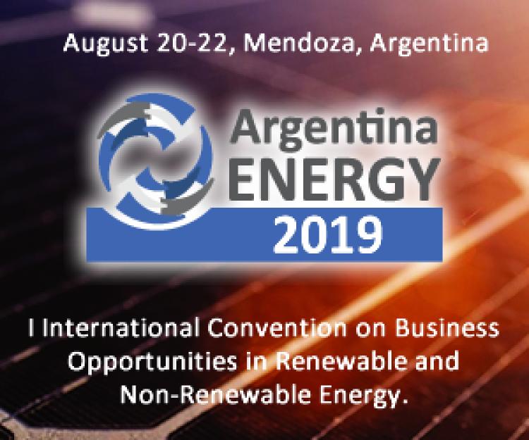 Argentina Energy 2019