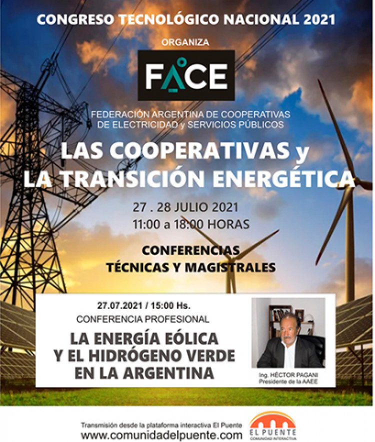 FACE - Congreso Tecnológico Nacional