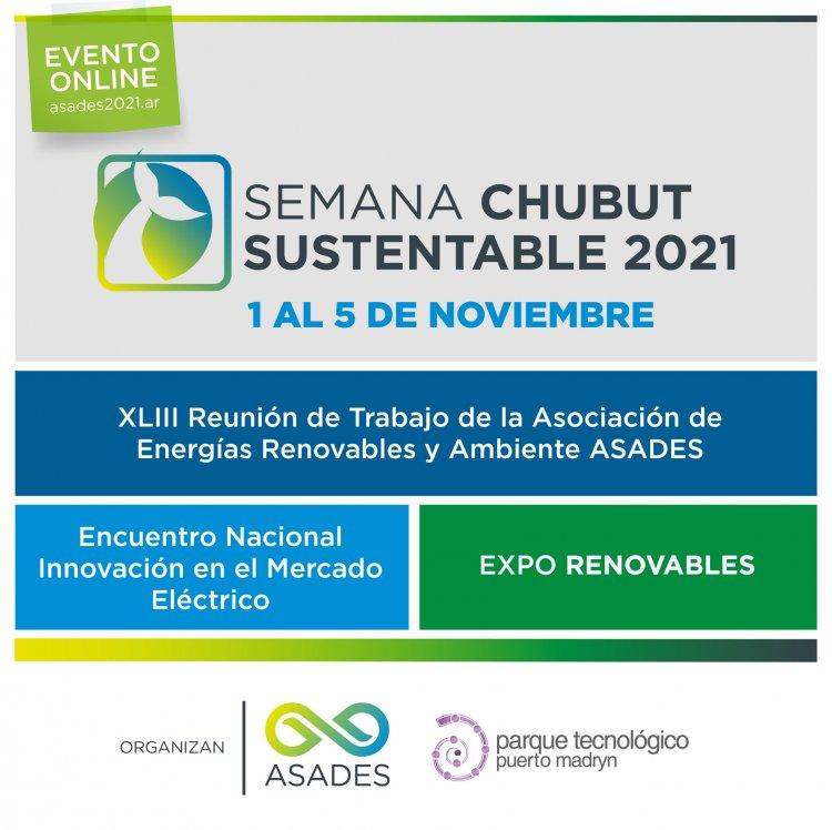 Semana Chubut Sustentable 2021